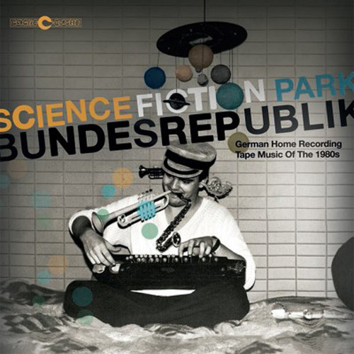 Science Fiction Park Bundesrepublik /  Various