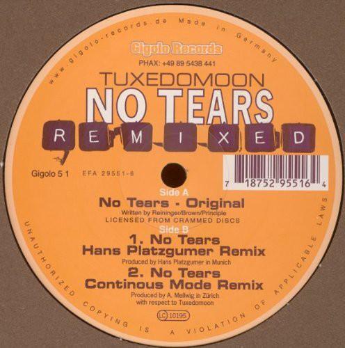 No Tears Remixed