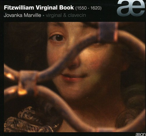 Fitzwilliam Virginal Book