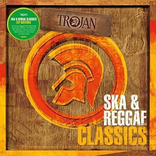 Ska & Reggae Classics / Various - Ska & Reggae Classics / Various (Uk)