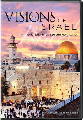 Visions of Israel (2016)