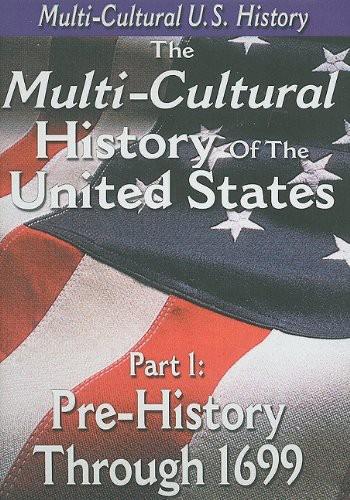 Multi-Cultural History: Volume 1