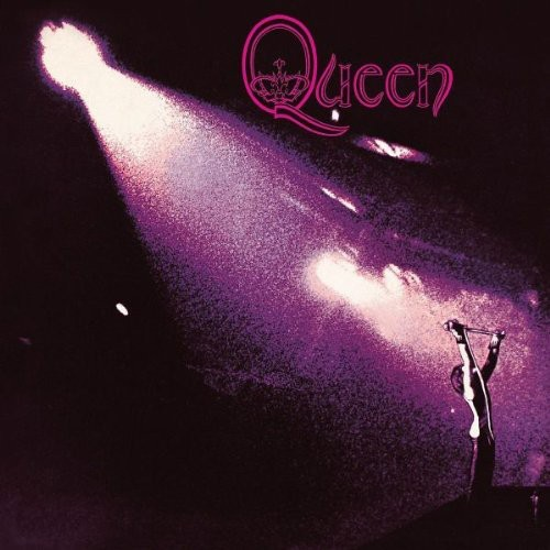 Queen - Queen (Deluxe Edition) [Import]