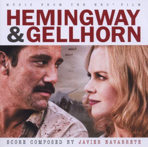 Hemingway & Gellhorn [Import]