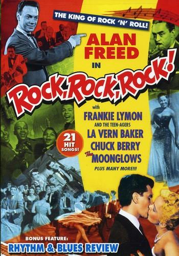 Rock Rock Rock!
