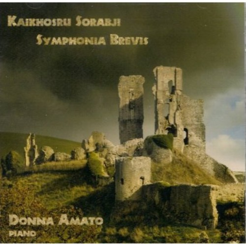 Symphonia Brevis (Symphony 5 for Solo Piano)
