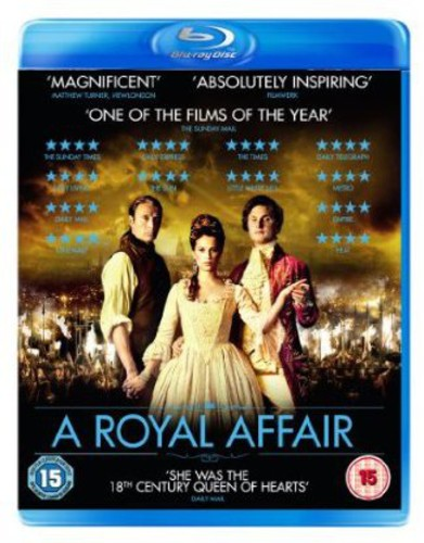 A Royal Affair [Import]