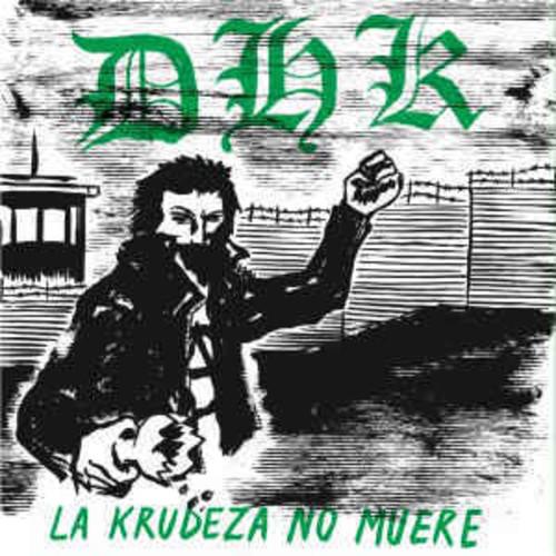 La Kruzeda No Muere [Import]