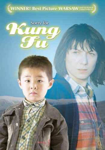 Sorry for Kung Fu