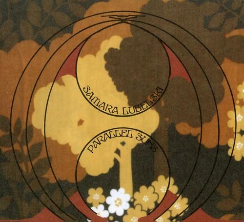 Samara Lubelski - Parallel Suns
