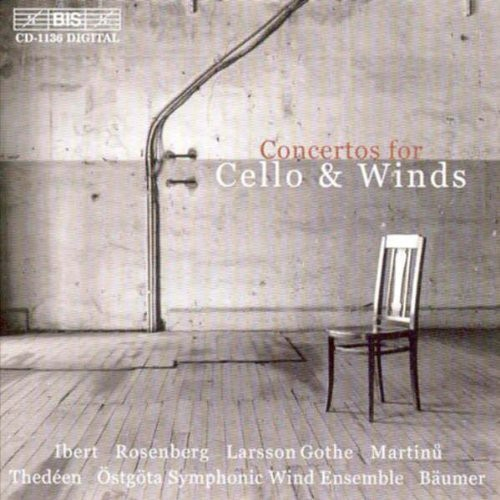 Cello & Winds