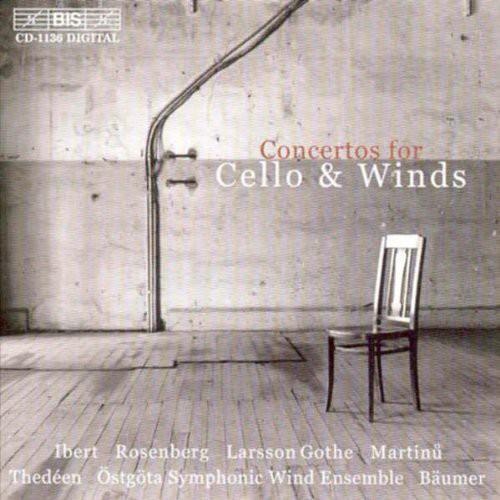 Cello & Winds