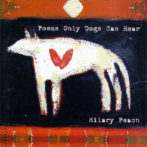 Poems Only Dogs Can Hear