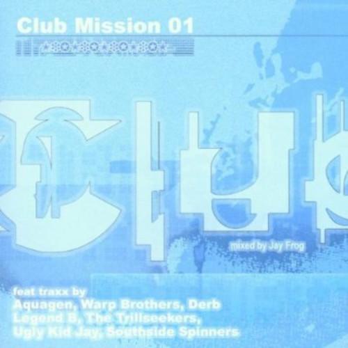 Club Mission 01