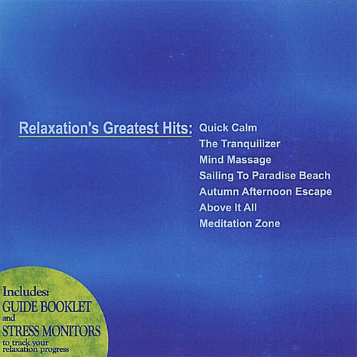 Relaxation's Greatest Hits