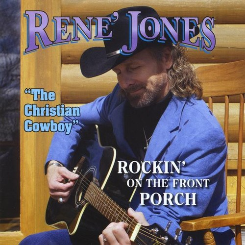 Rockin' on the Front Porch