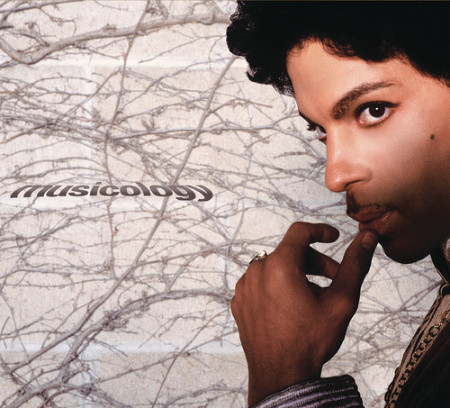 Prince - Musicology: Remastered