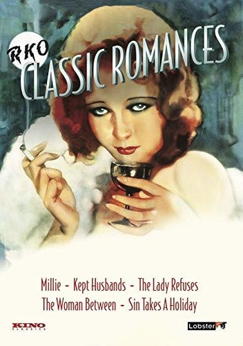 - RKO Classic Romances