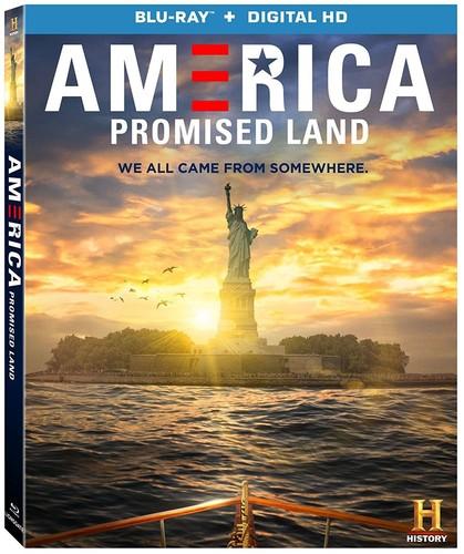 America: Promised Land