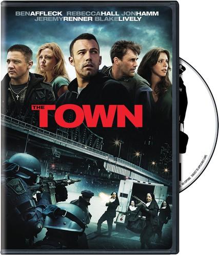 Affleck/Hall/Hamm - The Town