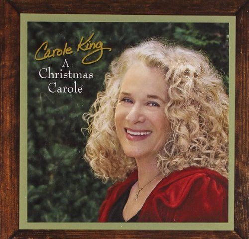 Christmas Carole [Import]