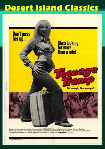 Teenage Tramp