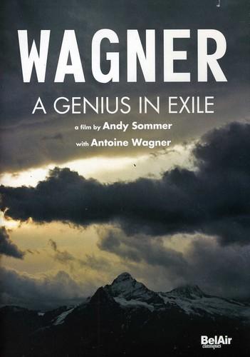 Genius in Exile
