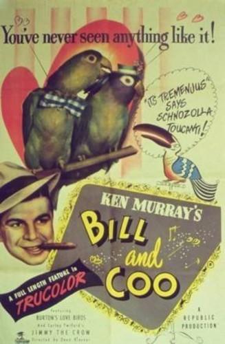 Bill & Coo