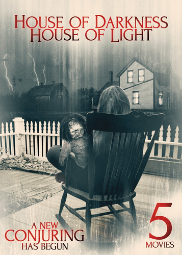 House of Darkness House of Light (5 movies)