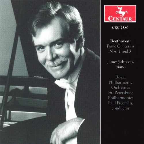 Piano Concertos 1 & 3