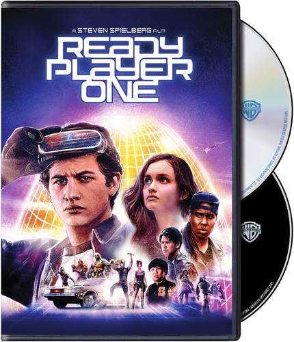 Ready Player One [Movie] - Ready Player One