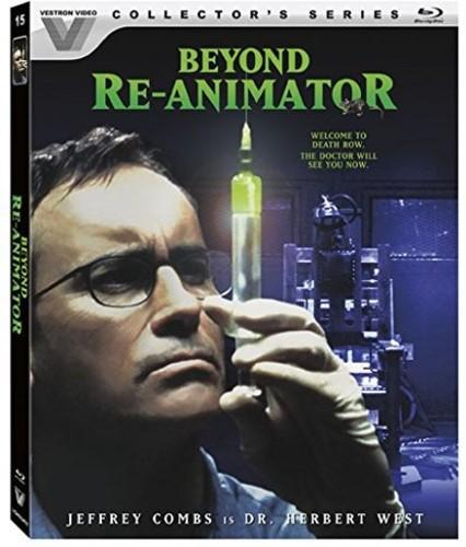Beyond Re-Animator (Vestron Video Collector's Series)