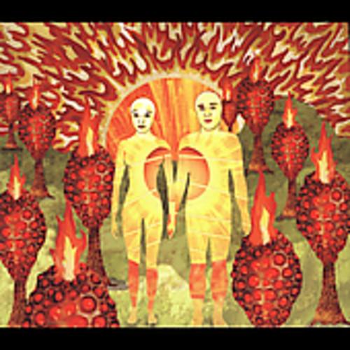 Of Montreal-The Sunlandic Twins