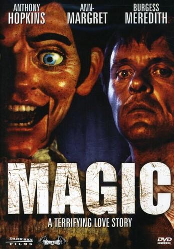 Magic (1978) - Magic