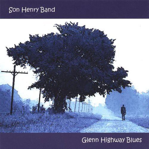 Glenn Highway Blues