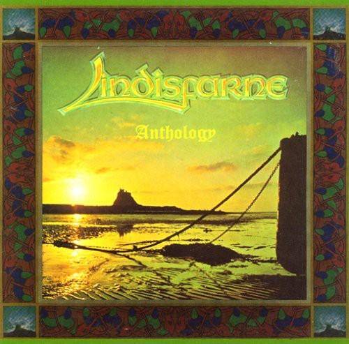 Lindisfarne - Anthology