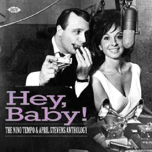 Hey Baby: Anthology [Import]