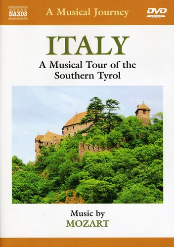 Italy: Musical Tour of Southern Tyrol