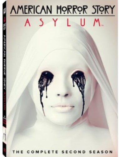 American Horror Story [TV Series] - American Horror Story - Asylum: The Complete Second Season