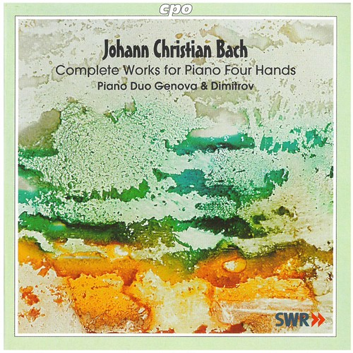Complete Works for Piano 4 Hands