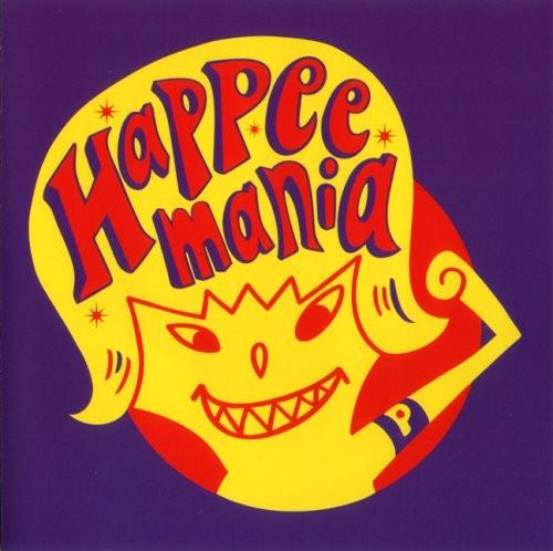 Happee Mania
