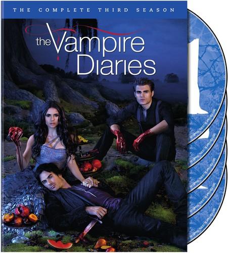 The Vampire Diaries: The Complete Third Season