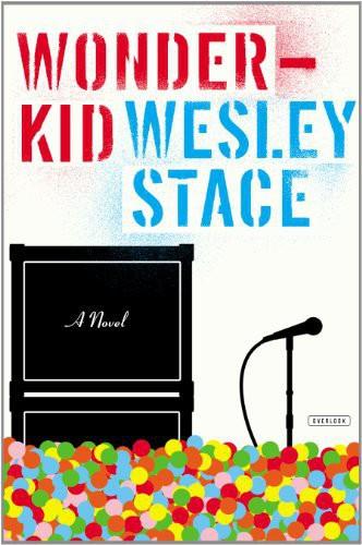 Wesley Stace - Wonderkid