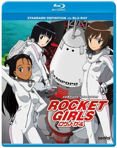 Rocket Girls