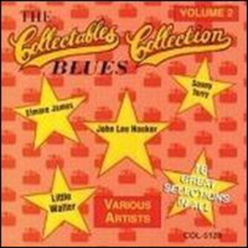 Blues Collections, Vol.2