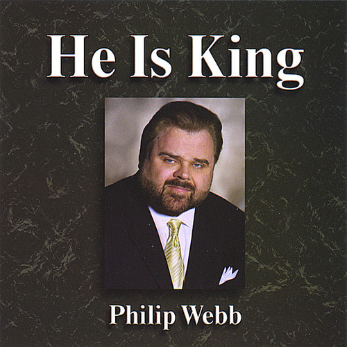 He Is King