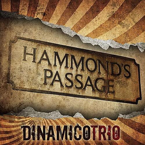 Hammond's Passage