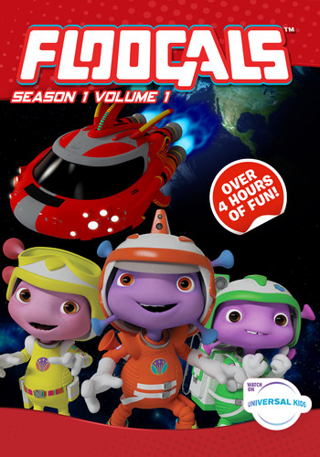 Floogals: Season 1 Volume 1