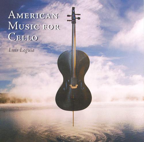 American Music for Cello