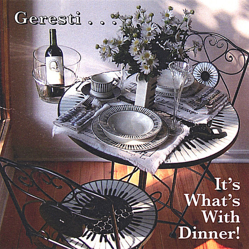 Gerestiit's What's with Dinner